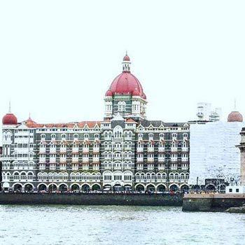 Mumbai City Family Tour