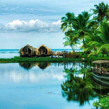 Kerala Family Tour Package