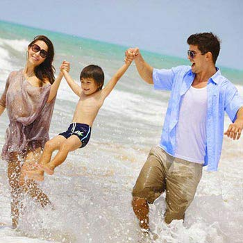 Andaman Delight Family Tour