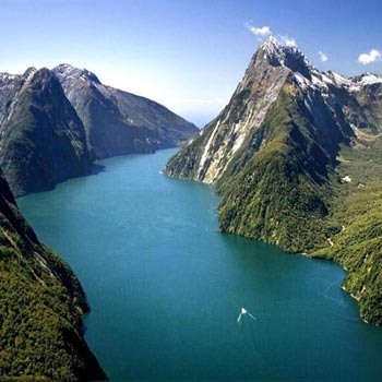 New Zealand Special Package