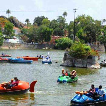 Mount Abu 2 Nights / 3 Days Package