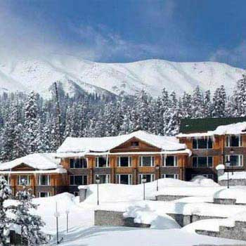 Auli Holiday Package