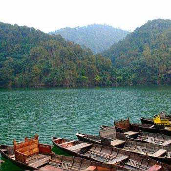 Memorable Nainital Package