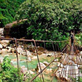 Shillong and Guwahati Trip Tour