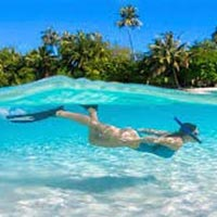 Honeymoon Andaman Island Tour