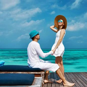 Andaman Couple Tour