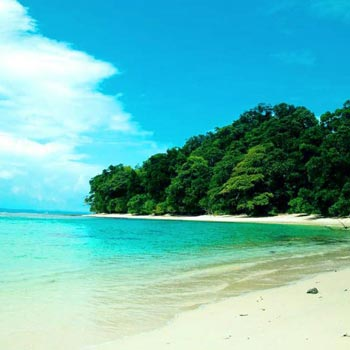 Andaman Island Delight Tour