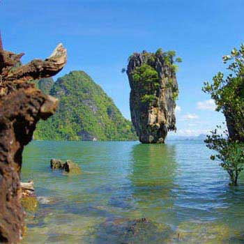 Andaman View Tour