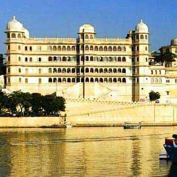 City Tour of Udaipur Tour