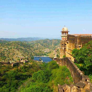 Mount Abu Trip Package