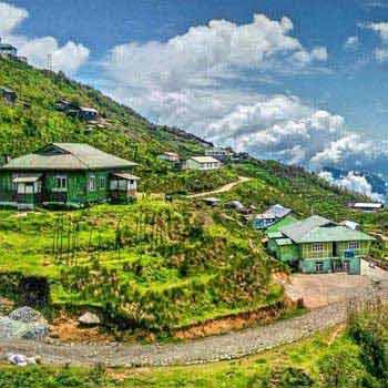 Gangtok Darjeeling Package