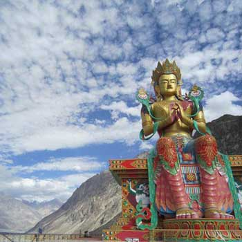Little Tibet Experience Package