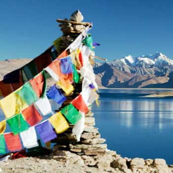 Splendors of Ladakh Package