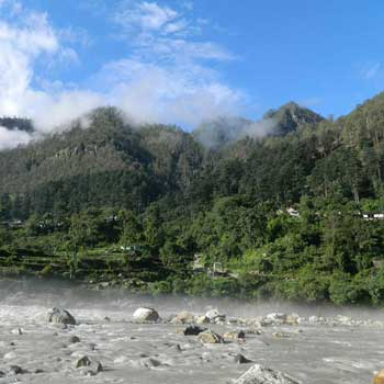 Uttarakhand Vacation Package
