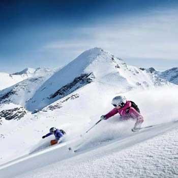 Auli Ski Tour
