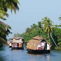 Romantic Kerala Tour