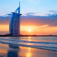 Simply Dubai Trip Package