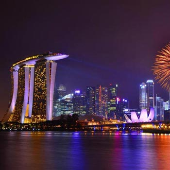 Super Singapore Tour Package