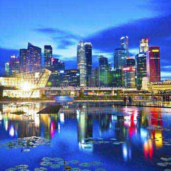 Simply Singapore with Malaysia Package
