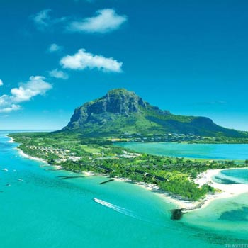 Mauritius with Dubai Package