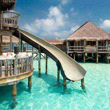 Maldives Magic Tour