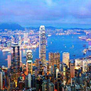 Hongkong And Macau Tour Package