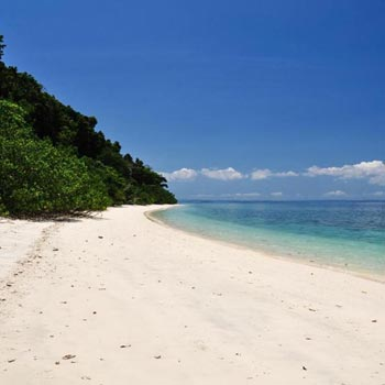 Andaman & Nicobar Honeymoon Tour