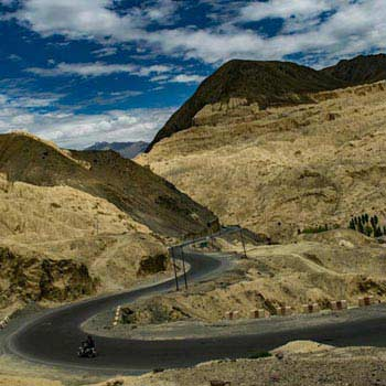 Leh Ladakh 6 Nights 7 Days Tour Package