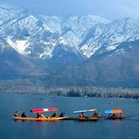 7 Nights  8 Days Kashmir Luxury Package