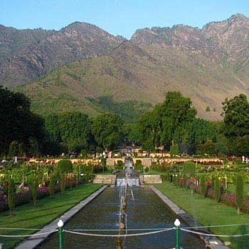 Kashmir Paradise Tour 5 Nights / 6 Days