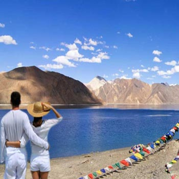 ladakh honeymoon