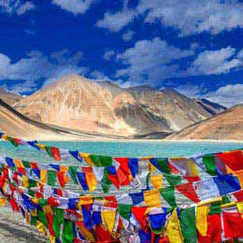 Quick Ladakh Tour Package