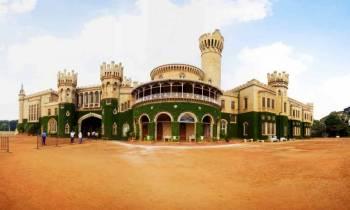 Best of Karnataka and Tamilnadu (6n/7d)