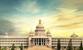 Bangalore in 2N 3D Package