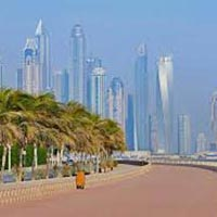 3N/4D Dubai Tour
