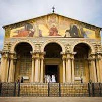 Christian Holy Land 8Nights-9Days Package