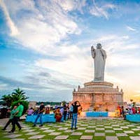Fantastic Hyderabad Tour Package