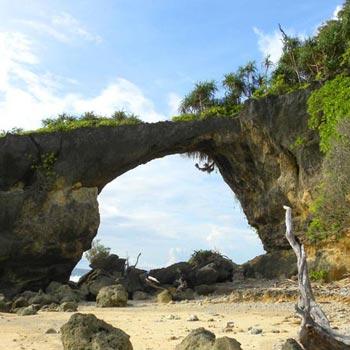 Andaman-Neil Island