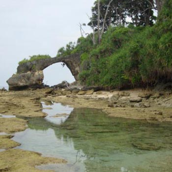 andamans-neil-island-lakshmanpur-rock-bridge