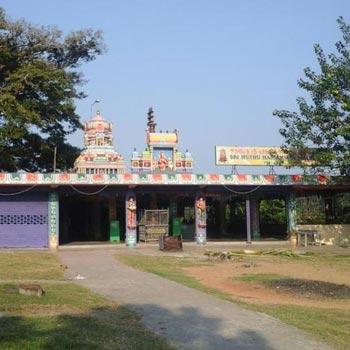 sri MuthuMariAmman Tempel