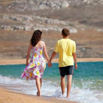 Romantic Havelock Honeymoon Package 1