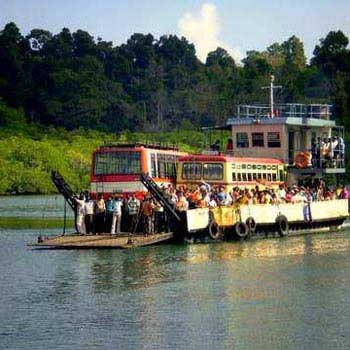 Andaman Blue Sea Itinerary 4 Days 3 Night Package