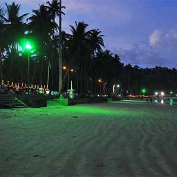 Andaman City tours 8 Days 7 Night Tours