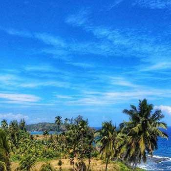 Experience Neil Island to Port Blair Cite Tour Trip 6days - 5 Night Tour