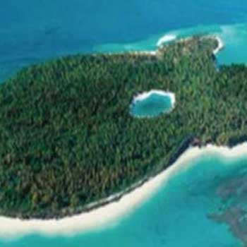 Andaman Jolly Bay and Ross Island Trip 8 Days 7 Night Tour