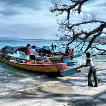 My Havelock to Neil Islands Island Sea –itinerary 6 Days 5 Night Tour