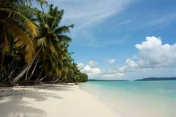 Neil Islands Island Sea – Itinerary 5 Days 4 Night Tour