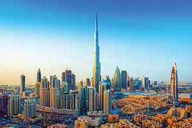 Dubai Package 5 Days