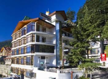 2N Shimla 3N Manali Tour