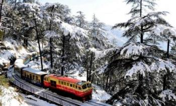 Manali Special Volvo Package